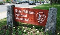 Dead People from the Road – Roger Williams the Founder of Rhode Island